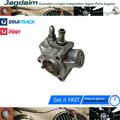 New Jaguar XJ40 XJ6 Self Leveling Suspension Hydraulic Pump CBC5918