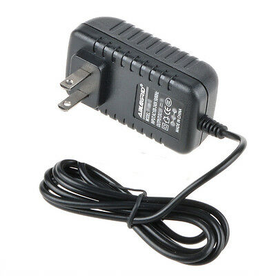 AC-DC Adapter Power Charger for HP Seagate ST310005EXA101-RK External Hard Drive