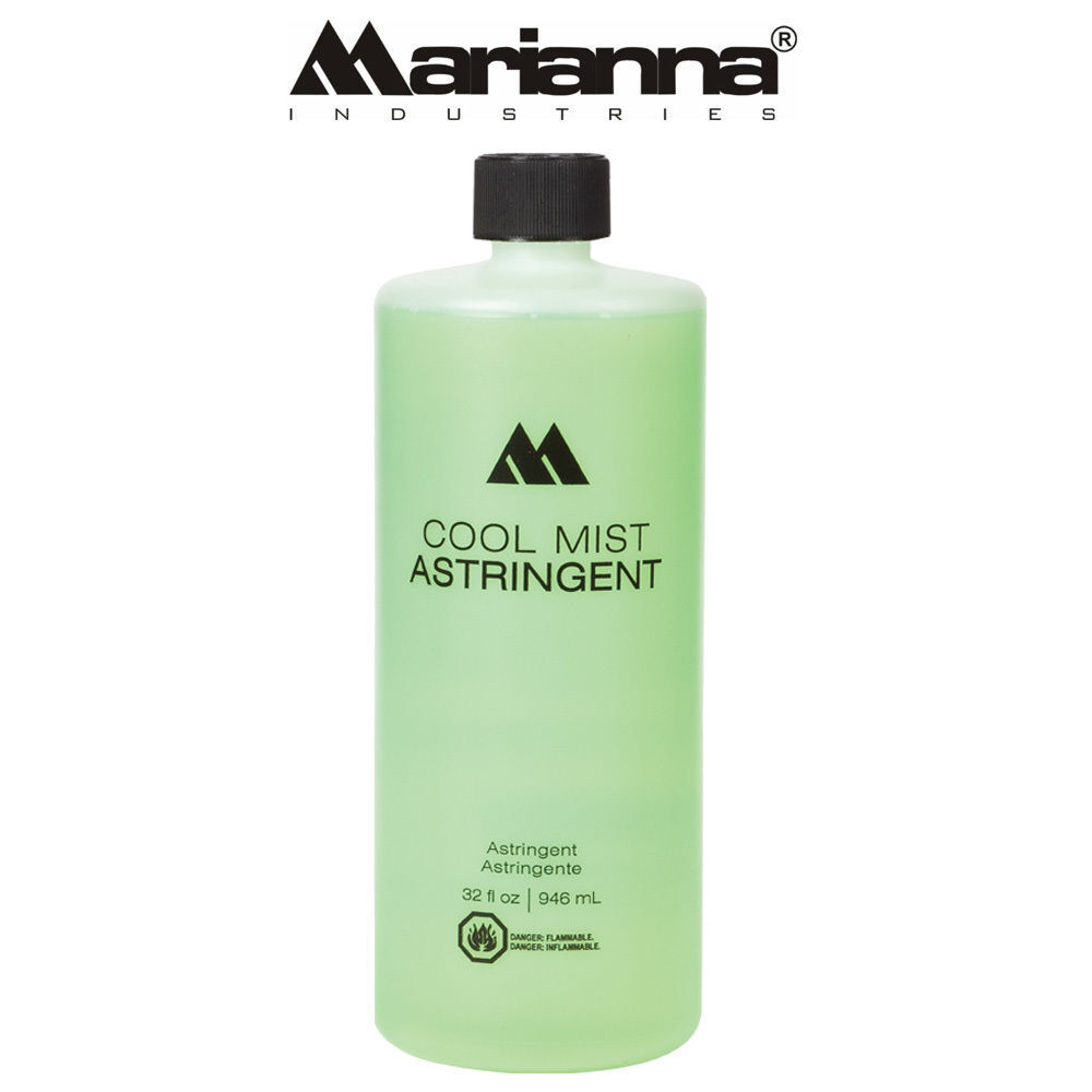 marianna salon astringent antiseptic after shave