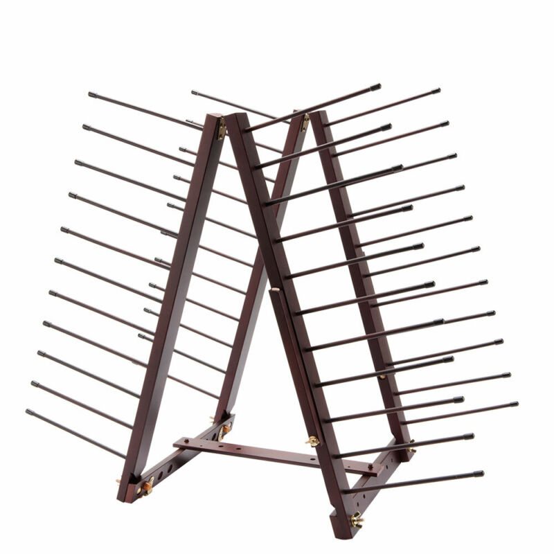 Rue Panel, Paper Ladder & Storage Rack