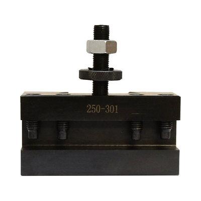 1 Turning Holder 13-18 Quick Change Cnc Tool Post Holder 1 250-301 Cxa