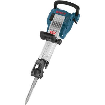 Bosch 11335k 35 Lb. 15.0 Amp 120v Vibration Control Jack Breaker Hammer New