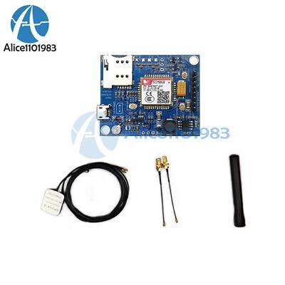 Sim868 Development Board Gsm Gprs Bluetooth Gps Module With Micro Sim Port