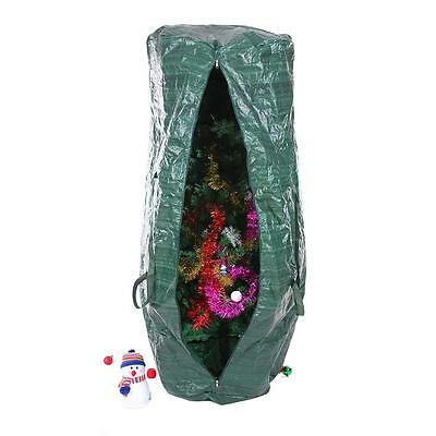 Large Duffle Artificial Christmas Tree Patio Cushion Pillow Storage BAG New