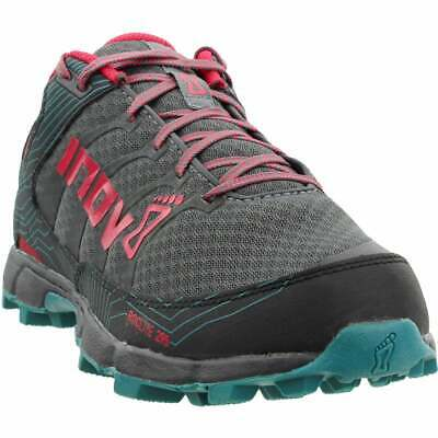 Inov-8 Roclite 295  Casual Running  Shoes Grey Womens - Size 11.5 B
