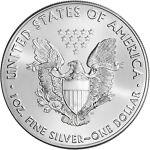 Mustang Coins Texas