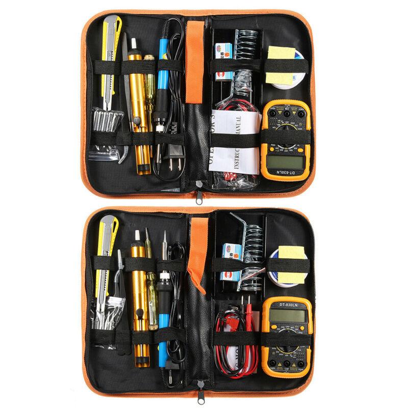60W Welding multimeter Kit