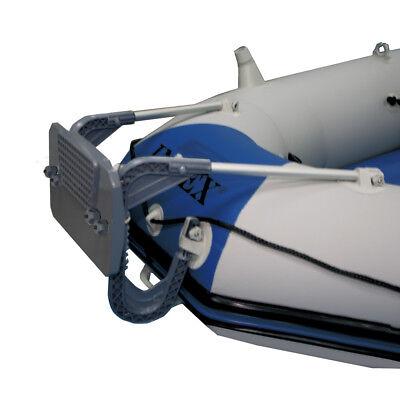 INTEX Motorhalterung Heckspiegel für Schlauchboot Seahawk Excursion Challenger