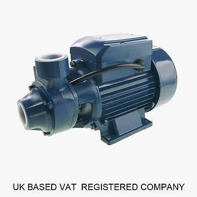 Centrifugal Peripheral 1/2 HP Water Pump Home Pond Garden Farm Tank 151112