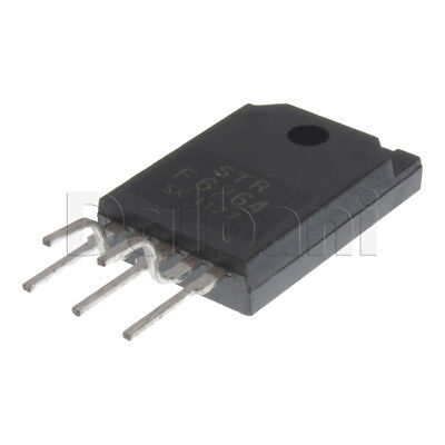 Strf6264 Original Sanken Switching Regulator