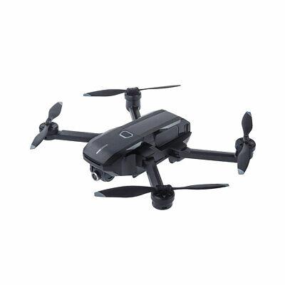 Yuneec Mantis Q 4K Foldable Drone Yunmqus - Black