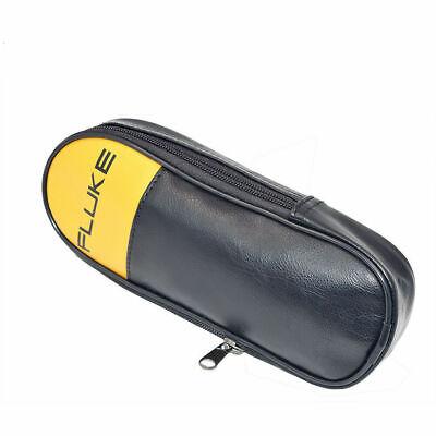 Fluke Soft Case For Clamp Meter 302 303 305 323 324 325 362 Fast Shipping