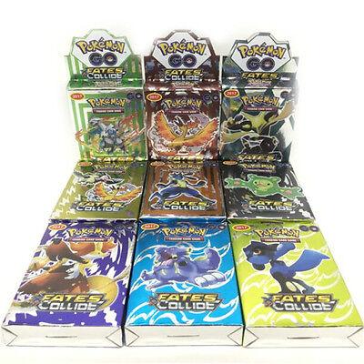 Chic Pokemon TCG : 25 Card Lot Rare, COM/UNC, HOLO & GUARANTEED EX OR FULL ART