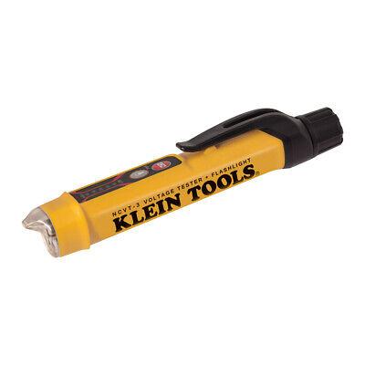 Klein Ncvt-3 Non-contact Voltage Tester Flashlight