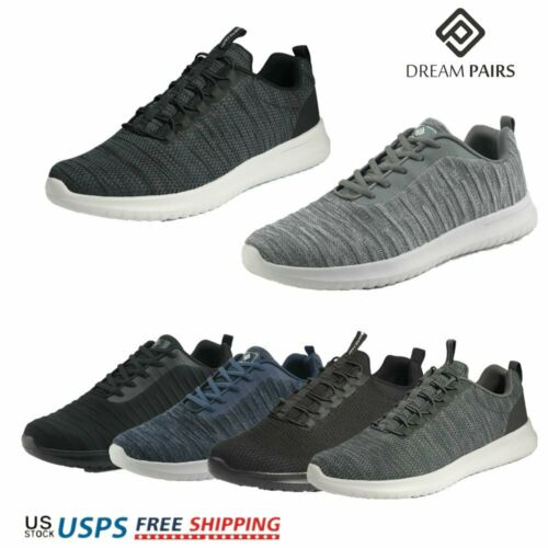 mens sneaker mesh casual shoes lightweight running