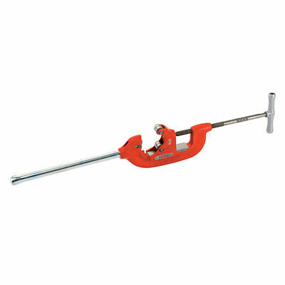 Ridgid Tools 32840 2- 4 Capacity Heavy-duty Steel Pipe Cutter