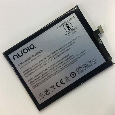 Li3929T44P6h796137 - Genuine 2930mAh Battery for Nubia MiniS Z11 NX549J Z17 Mini