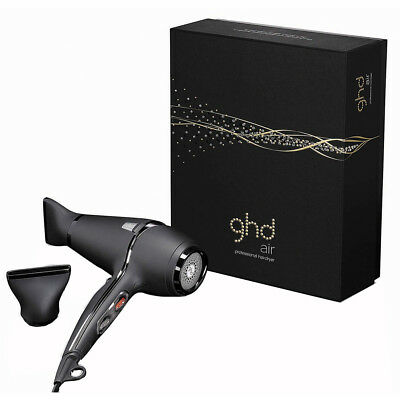 GHD AIR PROFESSIONAL HAIRDRYER - GENUINE GHD STOCKIST - FAST FREE DELIVERY