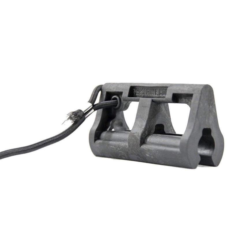 """T-H Marine Steer Stop Outboard Hydraulic Steering Lock Set - 4"""""""