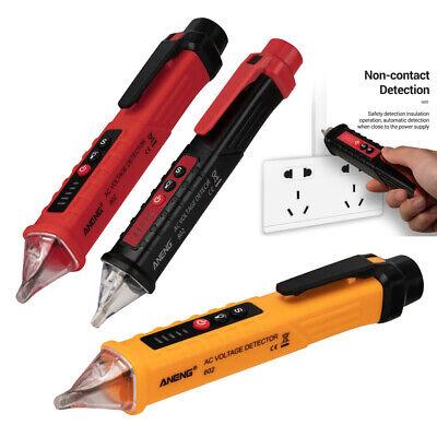 Sensitivity Electrical Test Pen Non-contact Ac Voltage Detector Tester 12-1000v