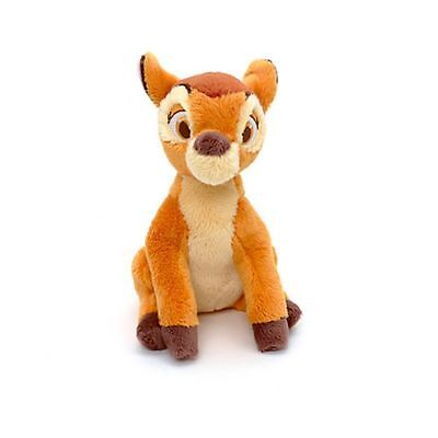 NEW DISNEY BAMBI 21CM SOFT PLUSH TOY