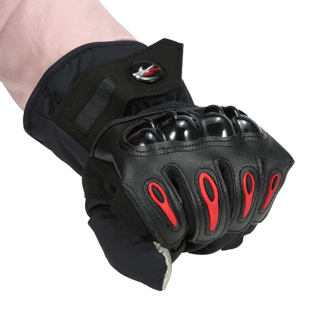 Winter Warm Gloves Touch Screen Outdoor Sports Windproof Waterproof Men Women Clothing, Shoes & Accessories