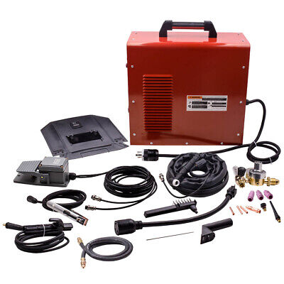 200amp Tigstick Square Wave Inverter Igbt Pulse Acdc Welder Welding Machinne