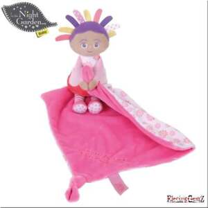 In the Night Garden Baby Blankie Plush Soft Comfort Blanket - Upsy Daisy