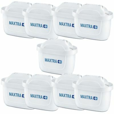 9 x BRITA Maxtra+ Plus Water Filter Jug Replacement Cartridg