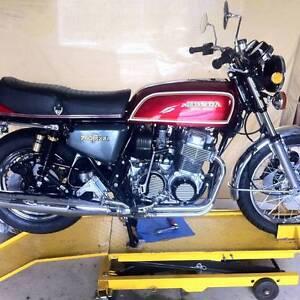 1975 Honda CB750F Super Sport for sale Kholo Brisbane North West Preview
