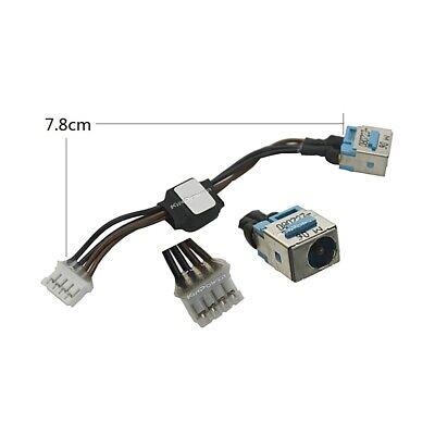 DC Jack Connecteur Alimentation Pour Acer Aspire 5315 5520