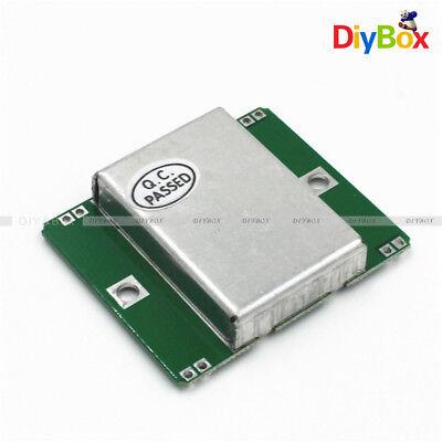Hb100 Microwave Wireless Doppler Radar Detector Probe Sensor Module 10.525ghz D