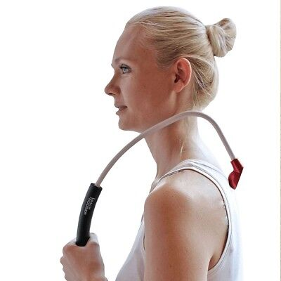 Back Nodger Muscle Knots Massager (For Pains Including Headaches)