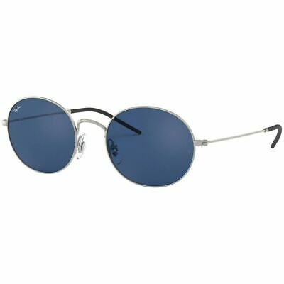 New Authentic Ray Ban Unisex Sunglasses w/Dark Blue Lens RB3594 911680