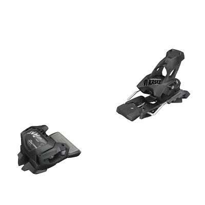90mm brake Protect your ACL!! Knee Shadow Ski Bindings with Lateral Release