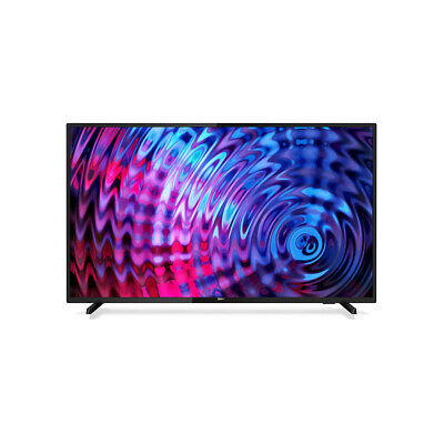 TV LED Philips 43PFS5503 43  Full HD Flat