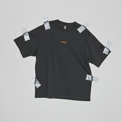 PRANCE Basic T20 T-Shirts XL Size Printed Logo Park Seo Jun Joon Itaewon Class