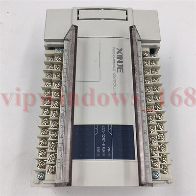 Xinje Plc Cpu Ac220v 18di Npn 14do Relaytransistors Xc3-32rt-e 1 Year Warranty