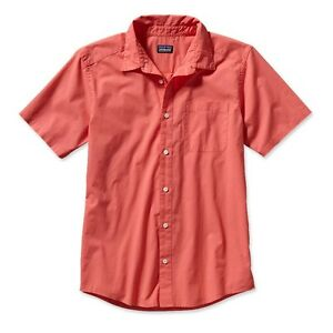 Men 39 s coral shirts ebay for Coral shirts for guys