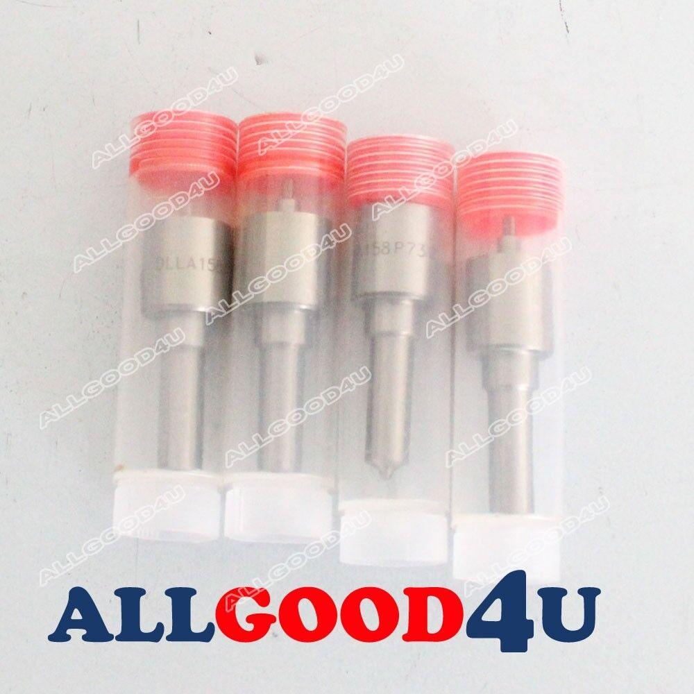 4PCS 0 433 171 390 Injector Nozzles DLLA144P527 for Deutz 1011//1011F 04178015