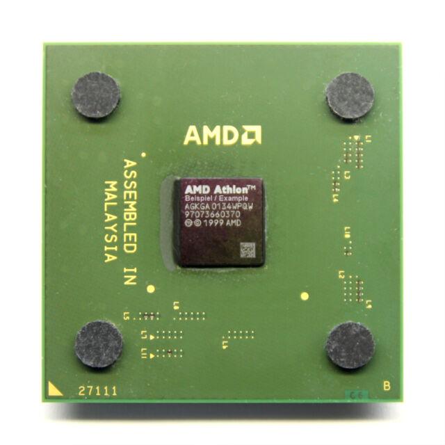 AMD Athlon XP 2100+ 1.73GHz/256KB/266 MHz AX2100DMT3C Socket 462/ A PC-CPU