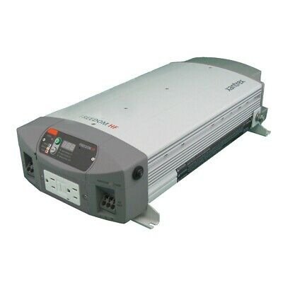 New Xantrex Freedom HF 1000 Inverter 12 VDC Input 120 VAC Output 1000W for sale  Shipping to Nigeria