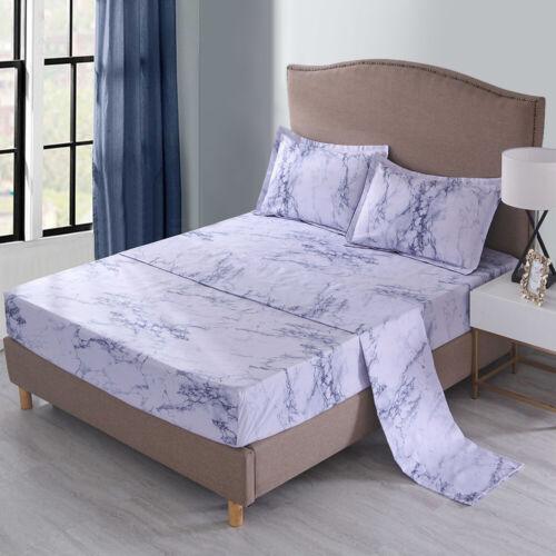 Super Soft Bed Sheet Set 16 7