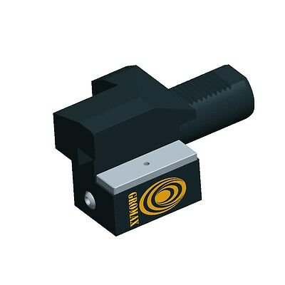 C3-3020.m Vdi Square Holder Right Hand D30mm H120 Mm