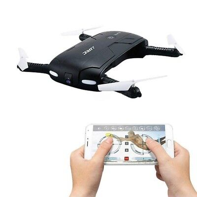 Mini RC Drone 2.4GHz RC Quadcopter 6 Axis Gyro Remote Control Drone