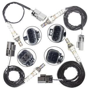 4 Oxygen Sensor for Nissan Pathfinder 1996 1997 98 1999 2000 3.3L Up+ Downstream