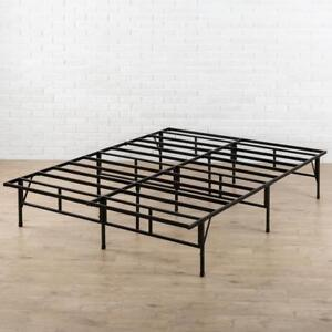 Zinus  NF18-ASB-F 14 Smart Bed Frame Full size (New Other)