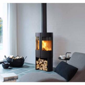 WOOD FIRE + EVAPORATIVE A/C PACKAGE DEALS!! from $4999
