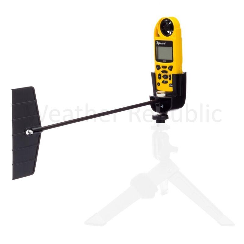 Kestrel 5500 0855LVYEL Bluetooth LiNK Weather Meter - YELLOW   Dealer
