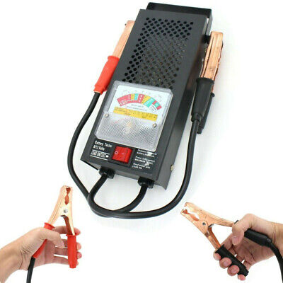 Car Battery Tester Car Diagnostic Tool Automotive Battery System Analyzer